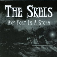 """Image of """"Any Port in a Storm"""" CD"""