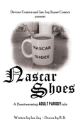 Image of NASCAR SHOES
