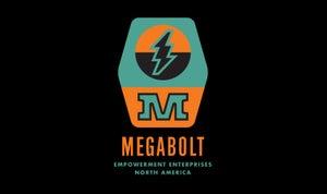 Image of Draplin Design Co. / Megabolt Tee