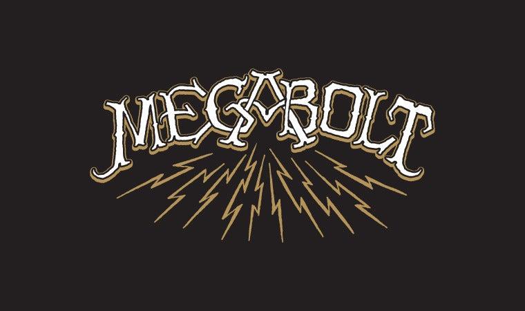 Image of Jon Contino / Megabolt Tee