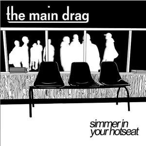 """Image of er002: The Main Drag 'Simmer in Your Hotseat"""""""