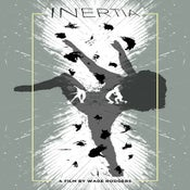 "Image of ""Inertia"" Limited Edition Silk Screened Poster"