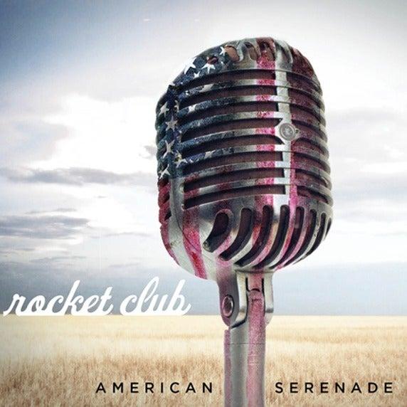 Image of American Serenade