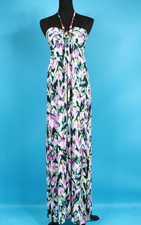 Image of 'Xina' Maxi Dress