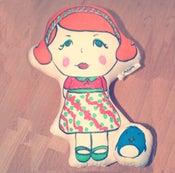 Image of Rag Doll - muñeca de trapo