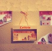 Image of Diorama girl - Diorama niña