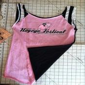 Image of HogEye re~tshirt