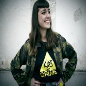 Image of KidsOfGrime T-Shirt YELLOW SPECIAL EDITION