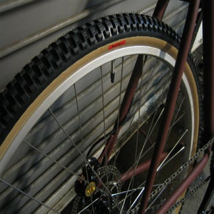 Image of Rock n' Road All Terrain 700c Tire