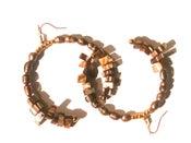 Image of Arc Earrings