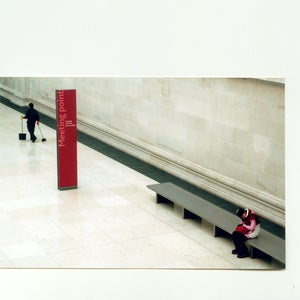 Image of I am sparticles - meeting point