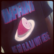 Image of Imprint - We Go H.A.M Out Here Tshirts