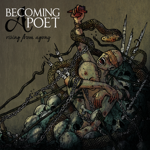 "Image of ""Rising From Agony"" EP"