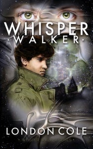 Image of Whisper Walker Paperback – Autographed