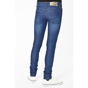 Image of ¡NUEVO! Cheap Monday Tight Blue Rinse
