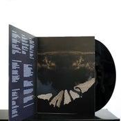 """Image of """"Darkling, I Listen"""" EP on 12"""" 180 grams vinyl in gatefold LP"""