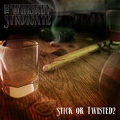 Image of Stick Or Twisted - EP - Limited Edition CD
