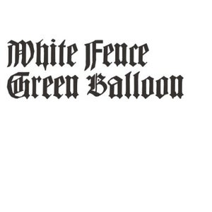 Image of SEXBEAT 012 - White Fence - Green Balloon