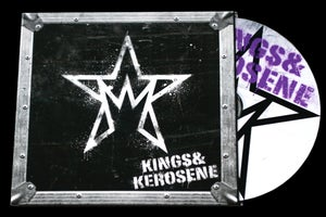 Image of Kings & Kerosene EP