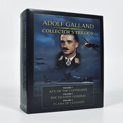 Image of Adolf Galland 3-DVD Collector's Trilogy
