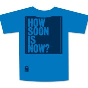 Image of SST 005 – How Soon Is Now? – Short Sleeve