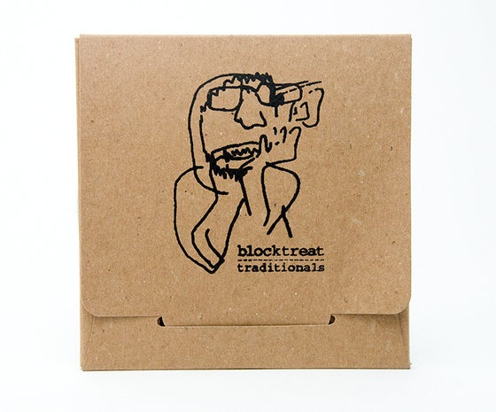"Image of Blocktreat - ""Traditionals"""