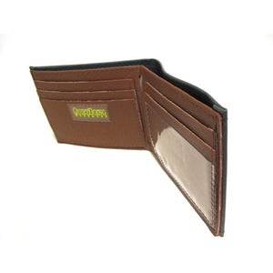 Image of Acoustic ) Bifold Wallet