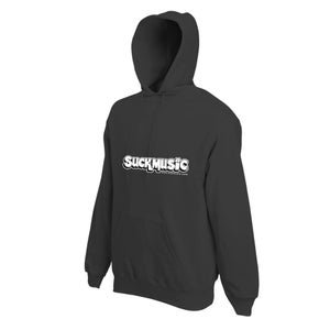 Image of Suckmusic Hoodie (2012 Design)