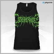 Image of Cephalotripsy Girl's Tank Top