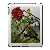 Image of Apple ipad Frog Prince Fantasy Cover