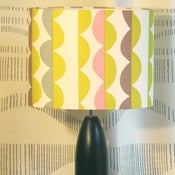 Image of Carousel Lampshade