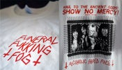 Image of Show No Mercy T.