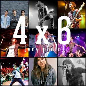 Image of 4x6 Photo Print