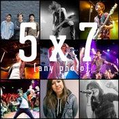 Image of 5x7 Photo Print