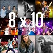 Image of 8x10 Photo Print