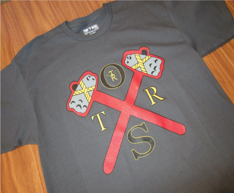 Image of OTRS Knoxx T-Shirt