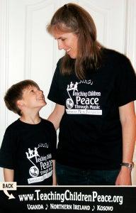 Image of Shropshire Foundation T-Shirt