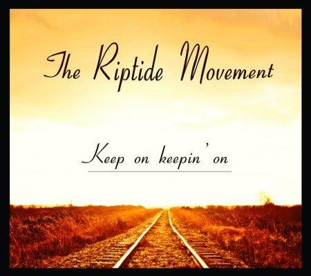 Image of Keep On Keepin' On