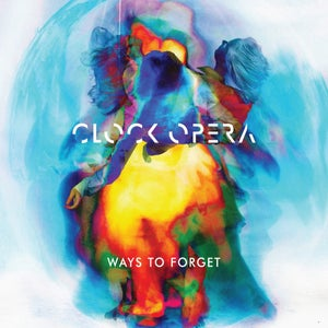 Image of Ways To Forget (CD ALBUM)