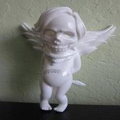 Image of Usugrow x Secret Base Salvation Ink White
