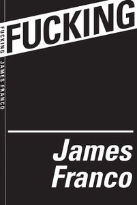 Image of FUCKING JAMES FRANCO DIGITAL COPY