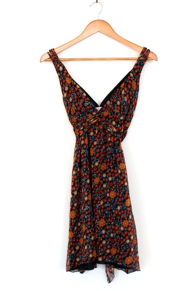 Image of Floral Dress