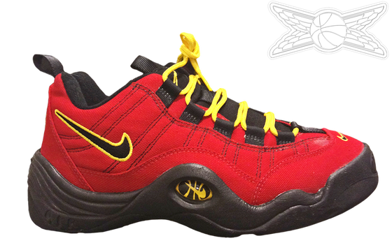 Image of Nike Air B-Que