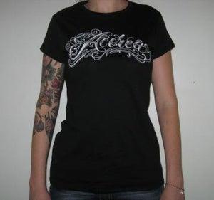 Image of Ladies Logo Shirt