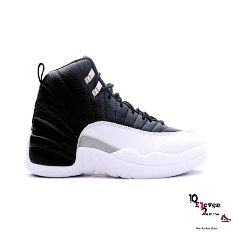 Image of Jordan Retro 12 PlayoffsRetro 12 Jordans Playoffs