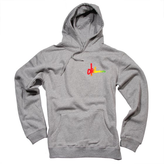 Image of Autumn 2012 Cali Hoodies