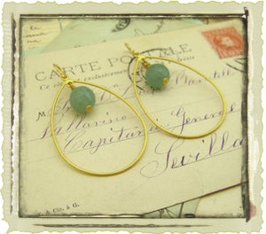 """Vintage """"Olympia"""" in Green"""
