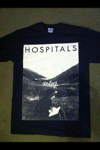 Image of Asleep T Shirt