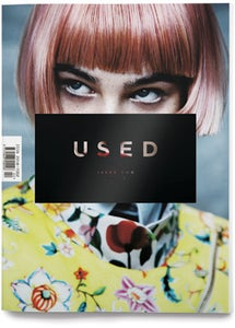 Image of Used Issue 2