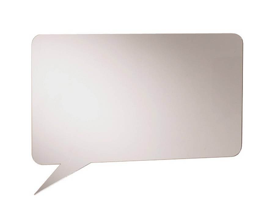 Image of Quotation Mirror